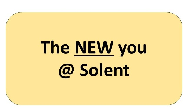 The NEW you at Solent