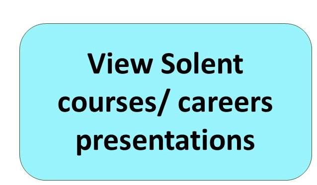 View SAolent presentation/ careers