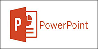 Icon for powerpoint